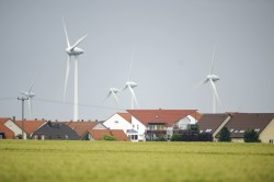 Welches Potenzial gibt es für Strom aus  Erneuerbaren Energien in Deutschland?