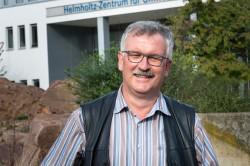 UFZ-Biodiversitätsforscher Prof. Dr. Josef Settele