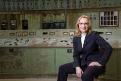 Prof. Dr. Claudia Kemfert Foto: Roland Horn