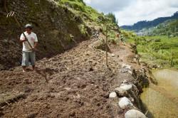 Die Auswirkungen des Klimawandels treffen Landwirte in Entwicklungsländern besonders hart. Foto: UFZ / André Künzelmann
