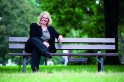 Prof. Dr. Ellen Matthies Foto: Universität Magdeburg / Stefan Berger