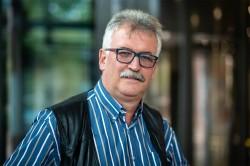 Prof. Josef Settele Foto: Sebastian Wiedling / UFZ
