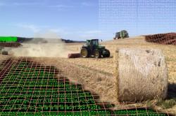 Erdsystemforschung: Integrierte Landnutzungs-Strategien sind nötig im Angesicht globaler Veränderungen. CASUS soll Prognosen für komplette Ökosysteme und ihre Ökosystem-Funktionen für die nächsten 50 bis 100 Jahre liefern. Foto: UFZ / André Künzelmann