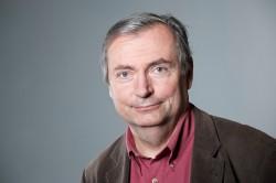 Dr. Stefan Klotz Foto: André Künzelmann / UFZ