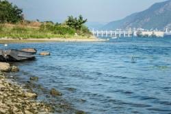 Die Donau ist der zweitgrößte europäische Fluss und wird vom Menschen intensiv genutzt. Sie ist einer der vier Flüsse, die im Mittelpunkt des EU-Projekts SOLUTIONS standen.