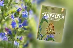 Verbreitungsatlas der Tagfalter und Widderchen Deutschlands, Verlag Eugen Ulmer 2020.