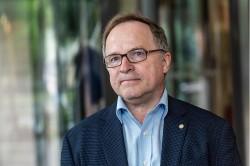 Prof. Dr. Wolfgang Köck Foto: André Künzelmann / UFZ
