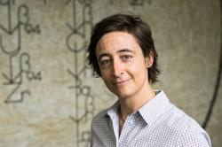 Prof. Annika Jahnke Foto: Sebastian Wiedling / UFZ