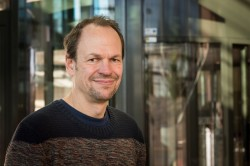 Prof. Ingolf Kühn Photo: Sebastian Wiedling / UFZ