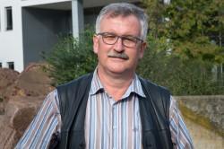 Prof. Josef Settele Photo: Sebastian Wiedling / UFZ