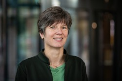 Prof. Dr. Katja Bühler Foto: Sebastian Wiedling/UFZ