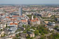 Auch in Leipzig ging das Wachstum zurück, aber immerhin war hier 2020 noch ein Plus von 0,6 Prozent zu verzeichnen. Foto: alephnull / Adobe Stock